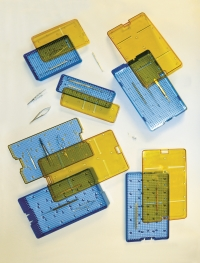 Instrument Trays