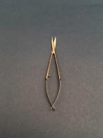 Westcott Suture Scissor