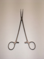 Mixter Forceps