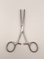 Kocher Micro Line Intestinal Forceps