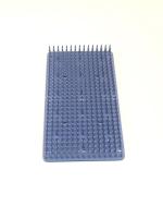Silicone Insert Pin Mat