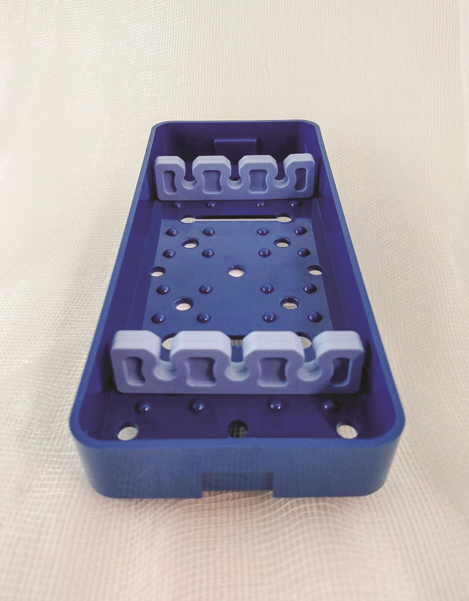 SteriBest Instrument Tray 6