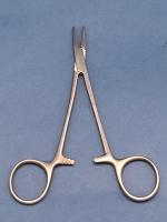 Halsey Needle Holder-KMedic