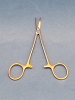 Olsen-Hegar Needle Holder-KMedic