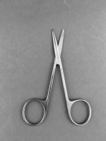 Strabismus Scissor-Pilling Weck