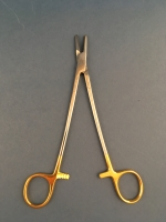 Mayo-Hegar Needle Holder-Pilling Weck