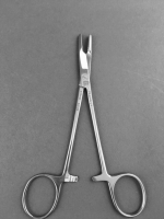 Olsen-Hegar Needle Holder-Pilling Weck