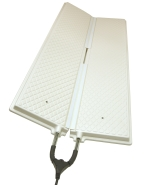 Thermal Controlled V-Top Table Pad