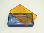 SteriBest Instrument Tray 6.5